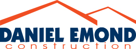 Entrepreneur général - Construction Daniel Emond